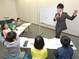 国大セミナー 富士見台校のイメージ
