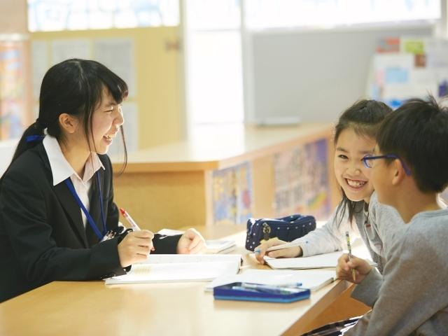 集合塾講師★小・中学生対象クラスでの学習指導をお願いします。  指導教科1教科から可能 京進 小中部 亀岡校【学習塾】