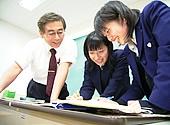 生徒急増につき非常勤講師拡大募集中! 四谷学院 広島校【予備校】