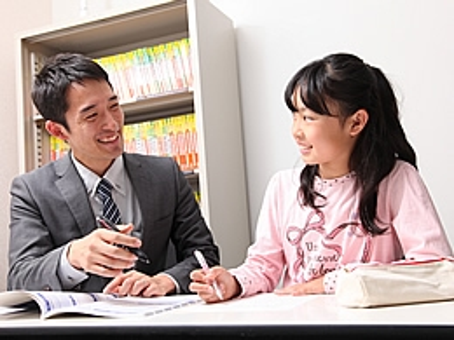 中学受験個別指導ドクターのアルバイト情報