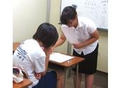 【白岡駅徒歩30秒】先生も生徒も楽しく勉強しています。暖かな雰囲気の塾です! 個別指導塾ワンゼミ白岡【学習塾】