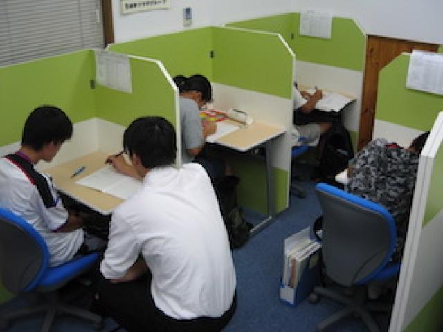 育英舎自立学習塾のアルバイト情報