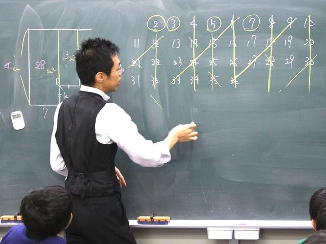 理数系専門塾エルカミノのアルバイト情報